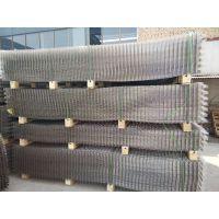 厂家供应钢筋网片 不锈钢碰焊网 建筑防护网片 环航网业