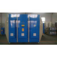 济南世博供应优质ST-30000GY型光氧催化废气处理设备