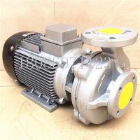元新涡流泵YS-36C-120/180 大流量家庭供水泵 酒店宾馆热水循环泵 工业热水增压泵