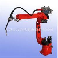 四轴五轴六轴自动焊接机器人 全自动六关节机械手厂家直销