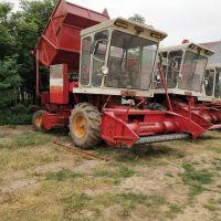 农作物饲料加工机械 高粱玉米秸秆收割机 皇竹草切碎铡草机 大型青储机
