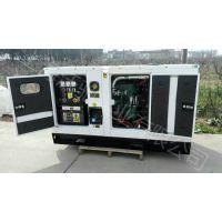 500A静音式发电电焊机