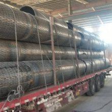 深圳400口径降水井钢管、圆孔滤水管、地铁降水螺纹/螺旋滤水管多少钱一根