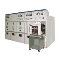 吕梁高低压配电柜 KYN28-12 厂家价格 专业定制