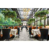 兄弟装饰杜玛商业空间设计 陶苏江湖餐厅装修 专业餐厅装修设计案例