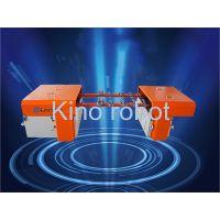 单冲床二次元冲压机械手 琪诺冲床自动化生产线