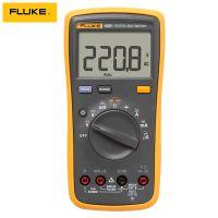 福禄克FLUKE15B+数字经济万用表 多用途手持式万用表F15B+