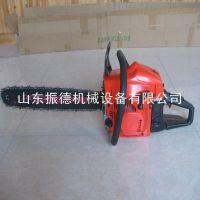果园木枝修剪机 振德牌 汽油绿篱机 手持式伐木锯 型号