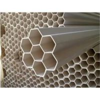 云南昆明PVC32mm*7优质耐摔七孔梅花管