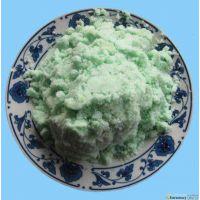 五水硫酸亚铁亿升化工厂家直销于水处理絮凝脱色剂工业级粉状