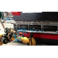钣金机器人上下料力泰科技高效率自动折弯机器人加工