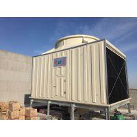 供应菱宇新款方形横流式冷却塔