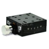 供应 手动角度台 弧摆台 滑台 角度微调架 A75-250C