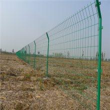 喷塑护栏网 学校护栏网 热镀锌围栏价格
