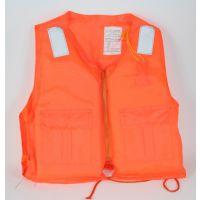 船用工作救生衣 DF86-5救生衣 船检救生衣 钓鱼抗洪救生服CCS证书