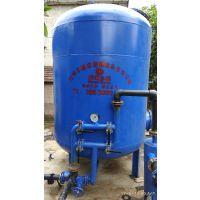 多恩水处理 锰砂过滤设备 井水发黄过滤设备价格 井水处理设备生产厂家