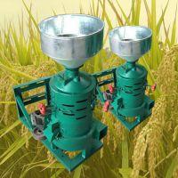 小麦脱皮碾米机型号 启航黄豆去皮机 贵州新款打米机