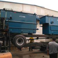 晨兴供应云南保山市膜生物反应器中水回用设计方案地理式一体化废水污水处理设备