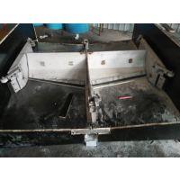 猪棚全自动刮粪机,V型刮粪板导尿管O型pvc材质 全场低价高品质,质保30年