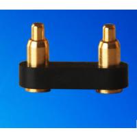 POGO PIN顶针通讯连接器探针 汽车光纤导电针pogo pin弹簧顶针