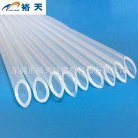 透明硅胶管工厂硅胶管规格有哪些?