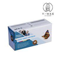 北京硒鼓包装盒彩盒,专业瓦楞彩盒包装厂家