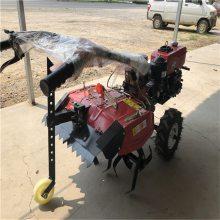 农用机械旋耕机 旋耕机工作视频 润众