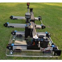 东莞直线模组厂家 东莞直线模组滑块 东莞直线导轨滑台模组