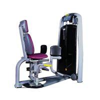 大腿内侧练习器 大腿外侧练习器 腿部肌肉训练器 山东奥信德健身器材