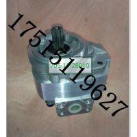小松卡特齿轮泵705-52-30130