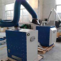 环森环保生产焊烟净化器设备