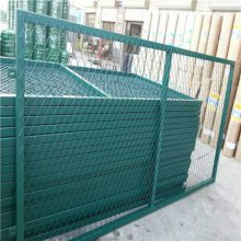 冲孔板钢板网 3米宽网板网定做 建筑网片无焊接