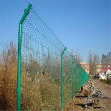 护栏网厂家 防护围栏网 小区护栏网
