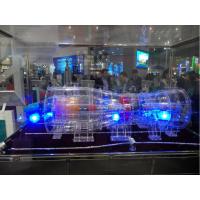 液力偶合连轴器模型