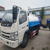 湖北省黄石市哪里卖园林绿化洒水车 工程洒水车价格