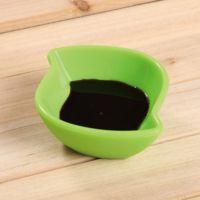 食品级硅胶餐具 硅胶碟子 小吃凉菜碟