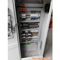 控制柜生产(图)_造纸复卷机控制柜_柘城控制柜