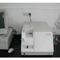二手日立F-2500荧光分光光度计