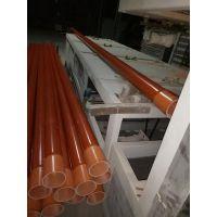 江苏润硕牌cpvc电力管厂家 cpvc管材 dn50-250mm