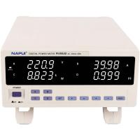 纳普科技【功率测量仪】PM9840 大功率型(40A)厂家直销
