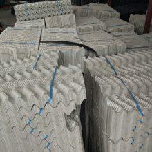 【污水处理频道】HQTL华强/淋水填料塔芯材料生产工艺及安装流程 河北华强