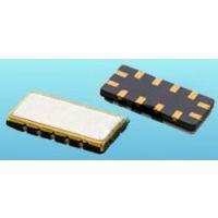 JHY厂家直销声表滤波器 SAW SF声表滤波器 70M 低频带通滤波 QCC12C