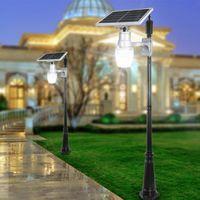 昆明太阳能6米路灯30W直营供货