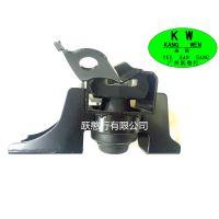 12305-0M120 发动机脚胶R 汽摩减震件塑胶汽车配件定制 厂家批发直销