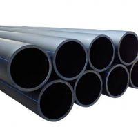 PE非开挖管道dn225*20.5mm穿越管16公斤厂家直销