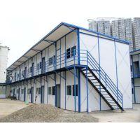 博山彩钢活动板房 拆装式框架板房 c型钢雅致房 鼎信牌生产厂家