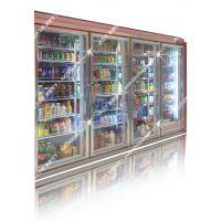 便利店冰柜士多店冰柜超市冰柜展示柜大促销爆款