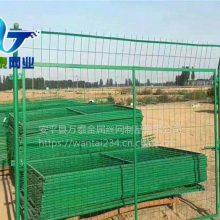 景区防护网 厂区围网 围栏网生产厂家