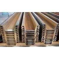 云南钢板桩材料价格,云南钢板桩厂家批发