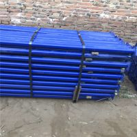 河北现货供应-可调直缝焊管钢支撑